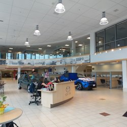 Photo Of Grappone Toyota   Bow, NH, United States