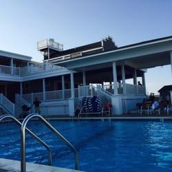 Photo Of Ship Ahoy Beach Club Sea Bright Nj United States