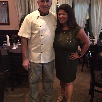 Charivari Restaurant Houston Menu