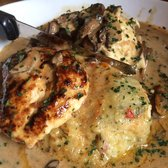 Photo Of Olive Garden Italian Restaurant   San Antonio, TX, United States.  Closeup
