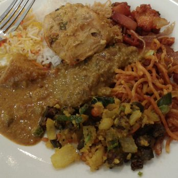 Indian Food Fair Oaks