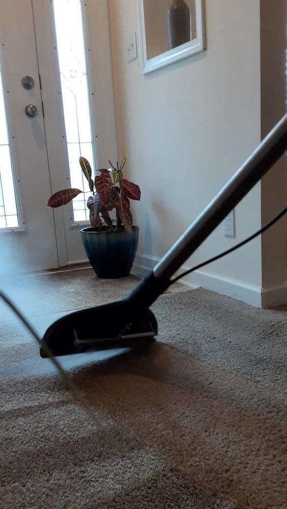 Advantage Carpet Cleaning: Grantsboro, NC
