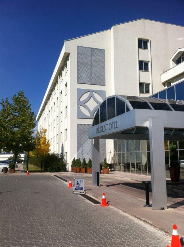 Bilkent Hotel & Konferans Merkezi