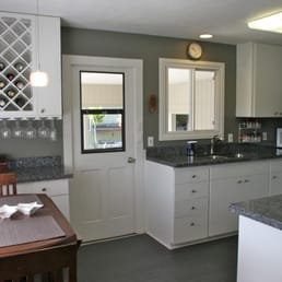 Photo Of Interior Design Custom Cabinets