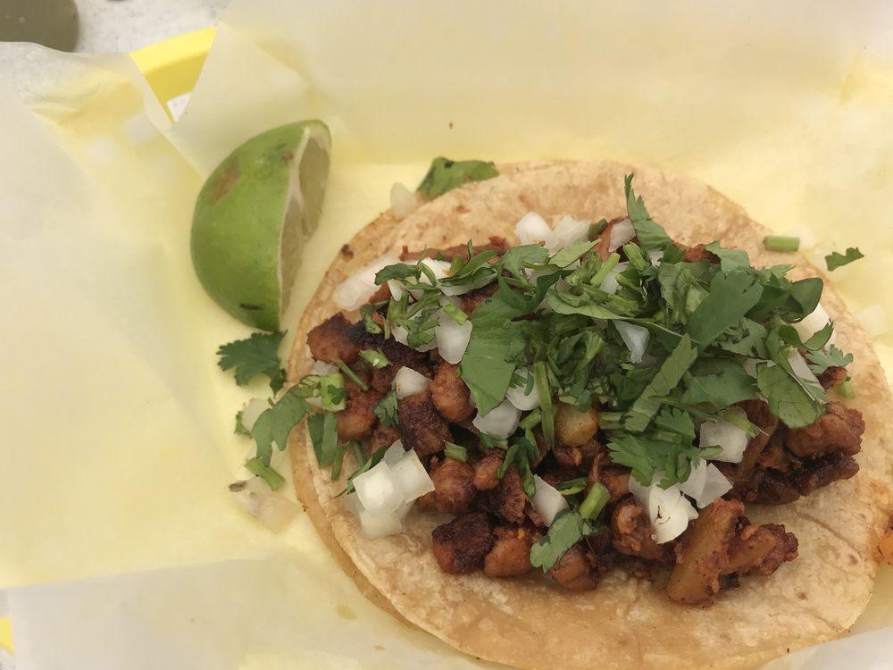 Tacos La Bella: 5532 Ricker Rd, Jacksonville, FL