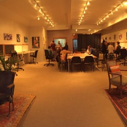 The blueprint closed shared office spaces 439 international photo of the blueprint oakland ca united states the main room for malvernweather Image collections