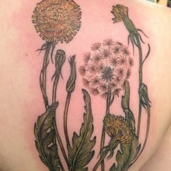 thistle and pearl tattoo 30 photos tattoo asheville
