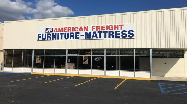Photo For American Freight Furniture And Mattress
