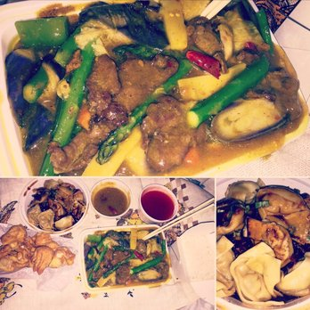 Number 1 Chinese Kitchen 16 Photos 14 Reviews Chinese 60 N Main St New City Ny United
