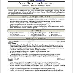 photo of market connections resume service los angeles ca united states