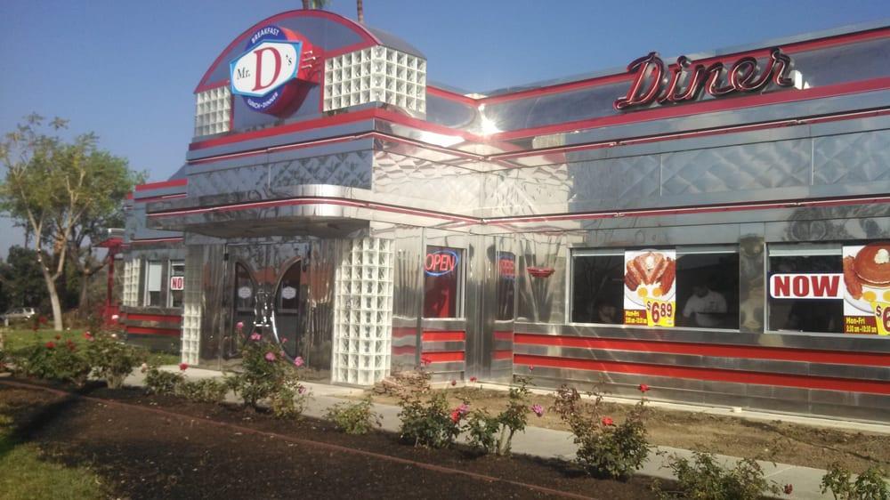 Breakfast Restaurants In La Verne Ca