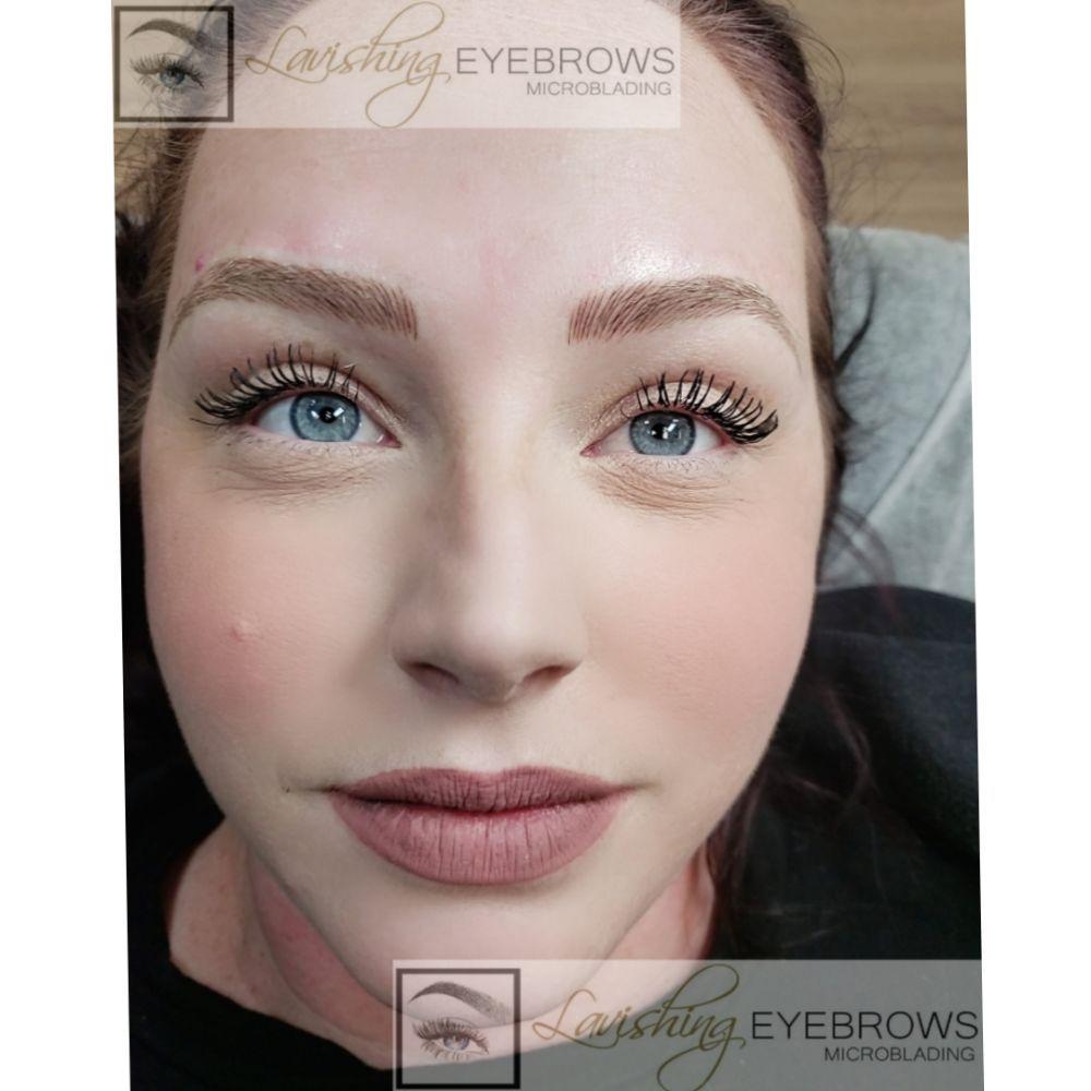 Lavishing Eyebrows: 175 Cawston Ave N, Hemet, CA