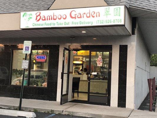 bamboo garden chinese restaurant  order food online  11