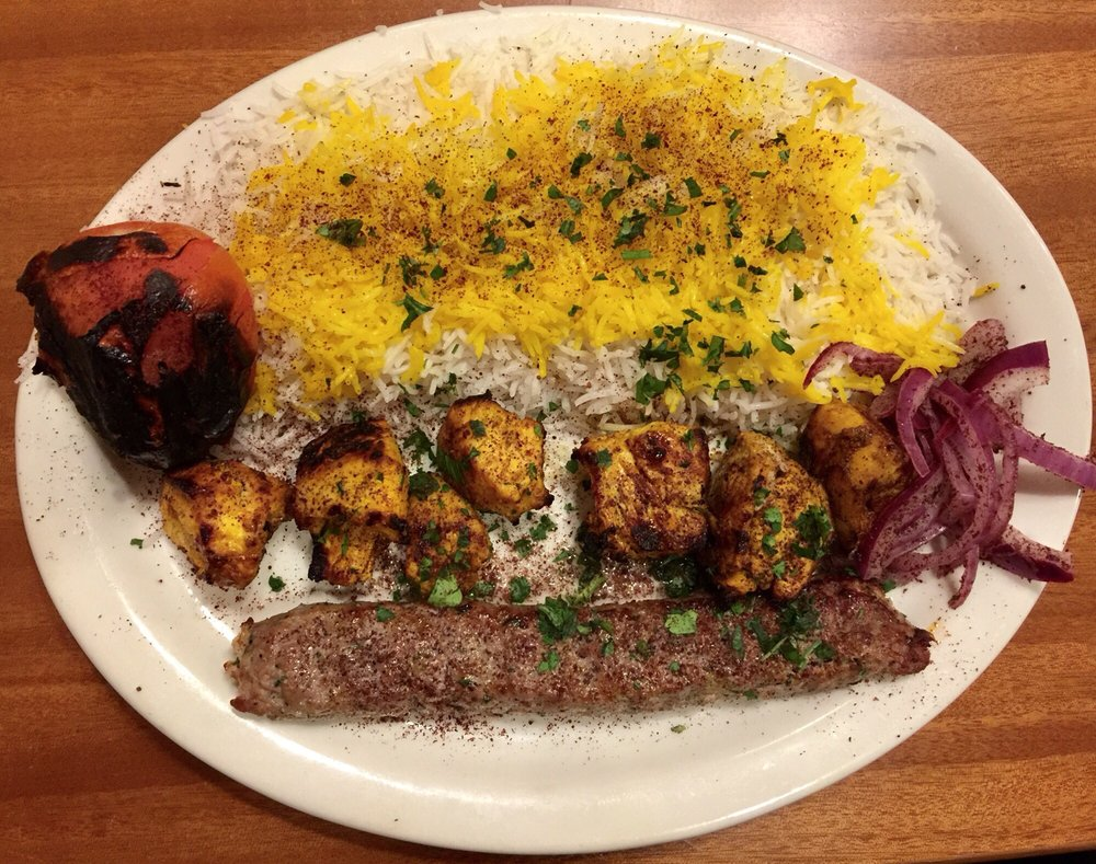 Mediterranean Restaurants In Long Beach Ca