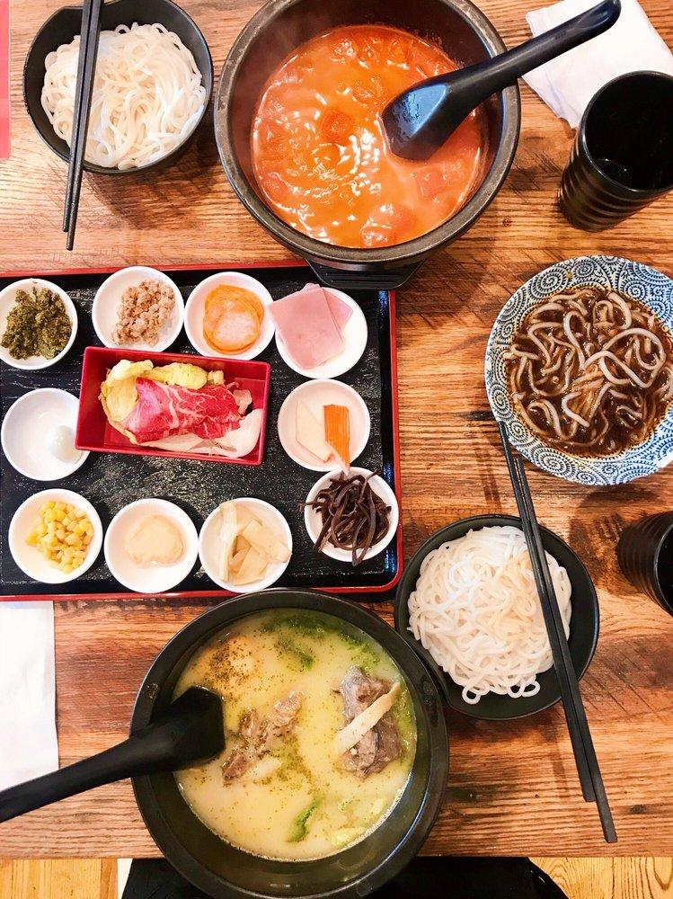 Dagu Rice Noodle-Downtown