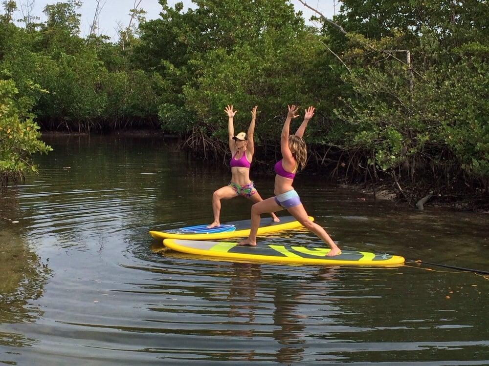 Paddle Boarding Palm Beach and Kayak: 200 E 13th St, Riviera Beach, FL