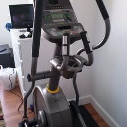 Photo Of Norcal Furniture Assembly   Stockton, CA, United States.  Livestrong Exercise Bike