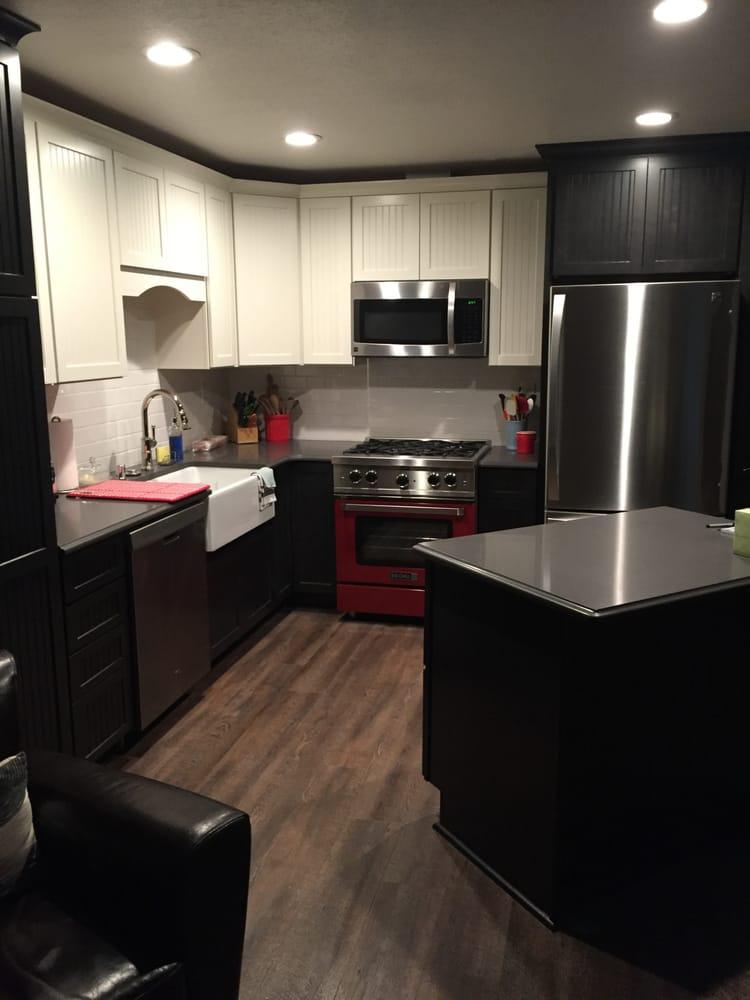 Countertop Installers Near Me : ... Kitchen Countertops - San Jose, CA, United States. Countertop install