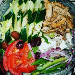 Yia Its All Greek To Me Order Online 52 Photos 93 Reviews