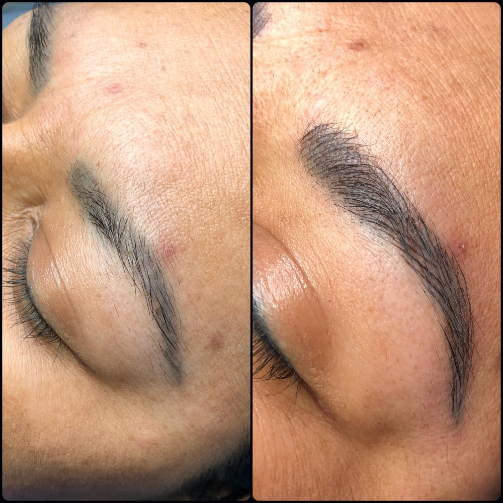 Brows by Lyndsey: College Station, TX