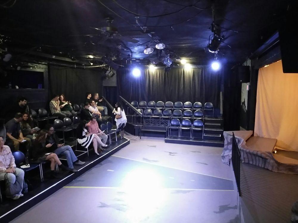 The Empty Space Theatre