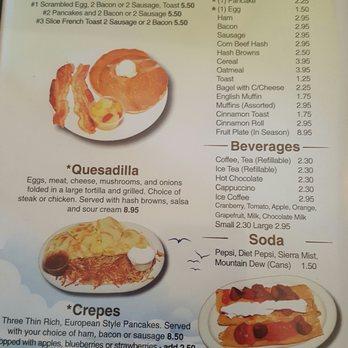Breakfast Restaurants In Wisconsin Dells Best