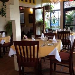 Mango Tree Restaurant Cocoa Beach Fl