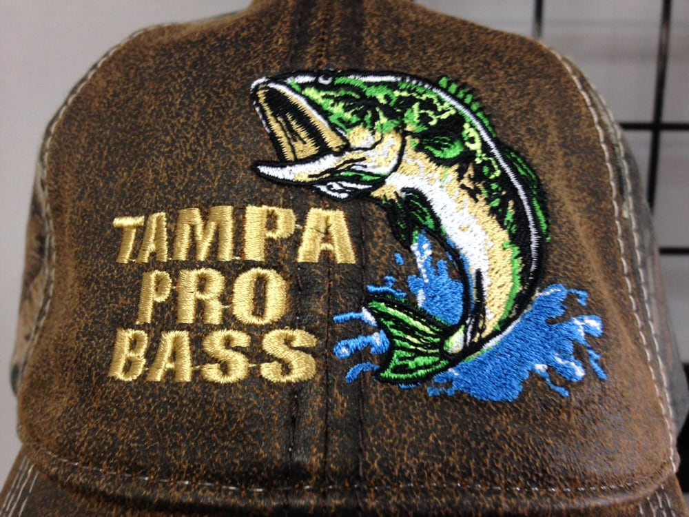 Advert-T Screen Printing & Embroidery: 408 S Saturn Ave, Clearwater, FL