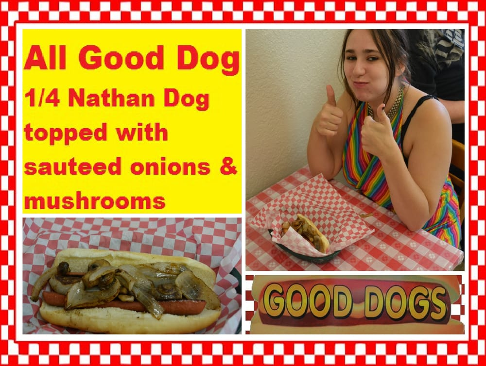 Good Dogs Catering: 2700 J St, Sacramento, CA