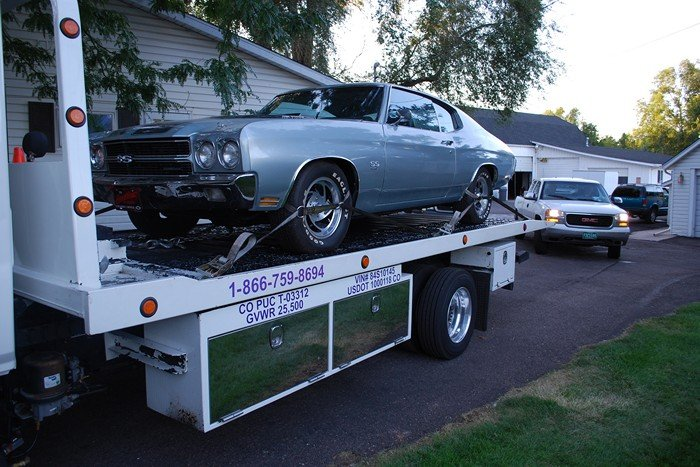 Holy Smoke Towing & Recovery: 72347 US 101, Lakeside, OR