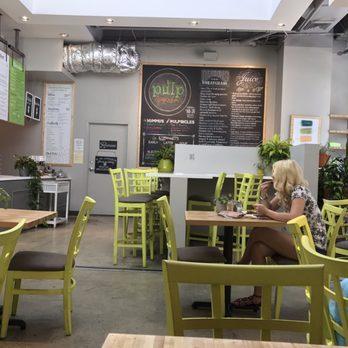 Photo Of Pulp Lifestyle Kitchen   Salt Lake City, UT, United States. One