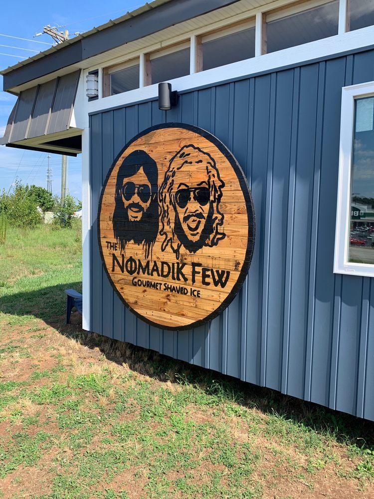Nomadik Few: 2608 Woodruff Rd, Simpsonville, SC
