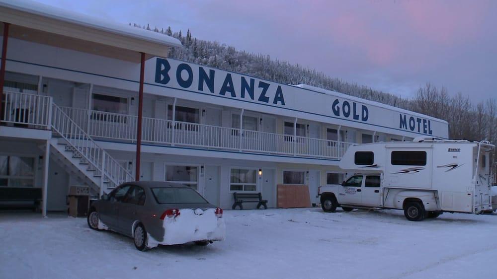 Bonanza Gold Motel and RV Park