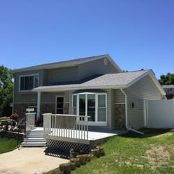 Photo Of Big Sky Exterior Designs   Billings, MT, United States. New Siding