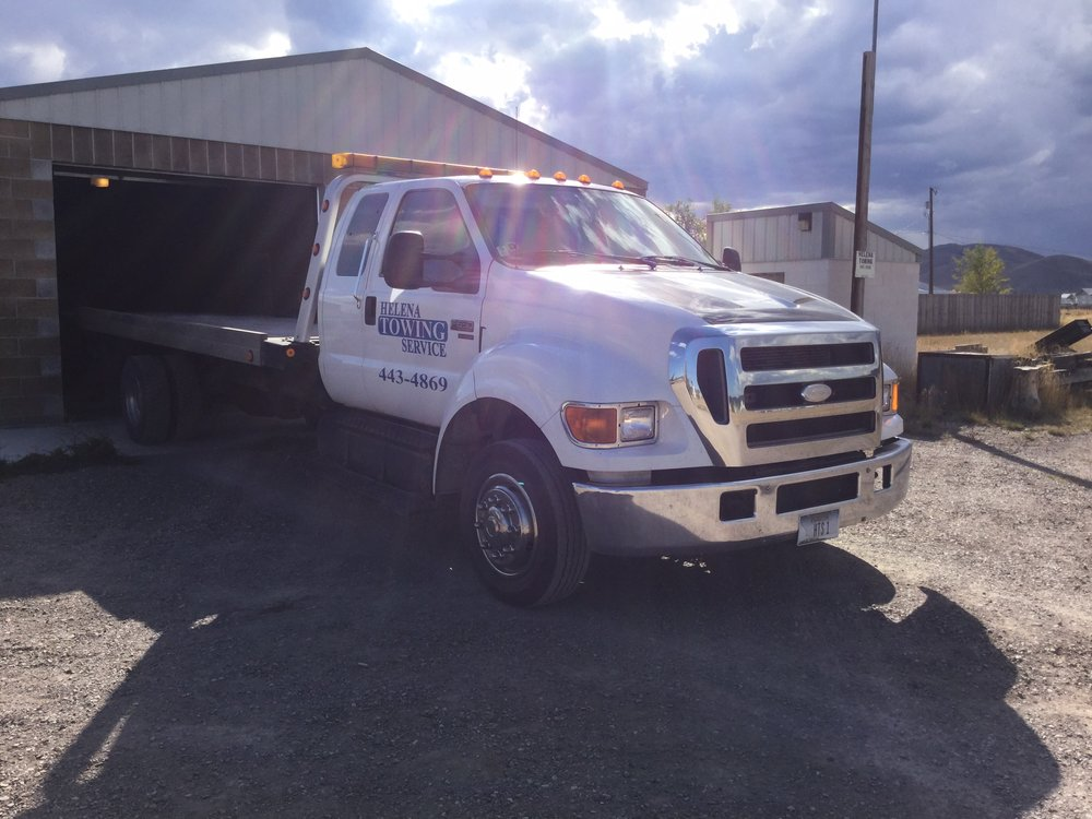 Helena Towing Service