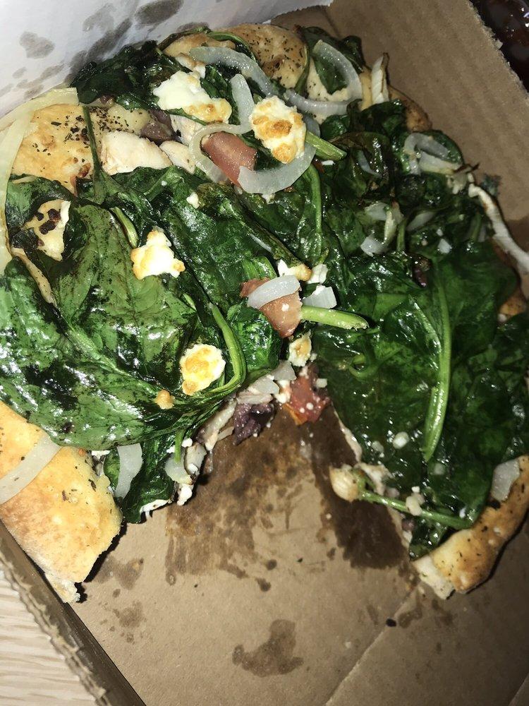 Jordans Restaurant & Pizzeria: 214 S Broad St, Grove City, PA