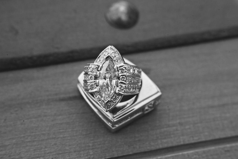 Ring's Etc Fine Jewelry Edmond