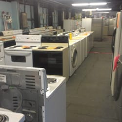 Unique Used Appliance Store Seattle