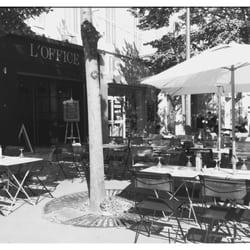 L office brasserie 23 avenue robert schuman la - Office du tourisme marseille telephone ...