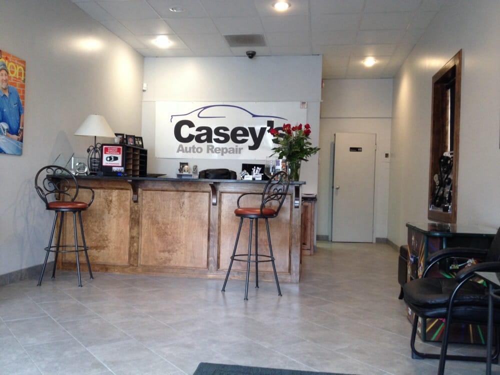 Casey Auto Repair