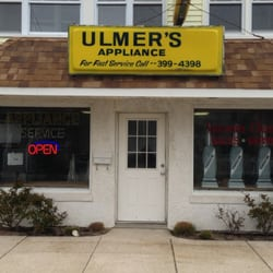 Photo Of Ulmer S Liances Wildwood Nj United States