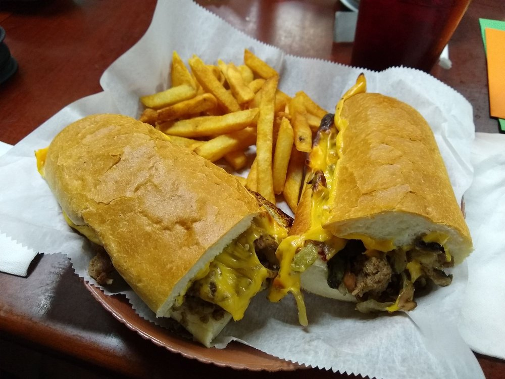 Angelotti's Pizza: 138 Heights Ave, Inverness, FL