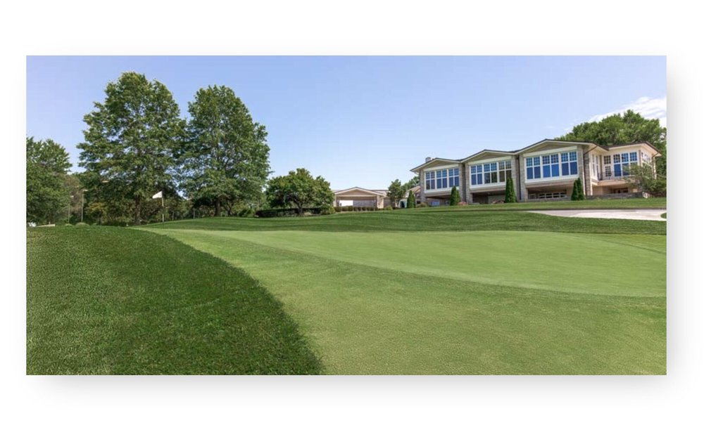 Hickory Hills Country Club: 3909 E Cherry St, Springfield, MO