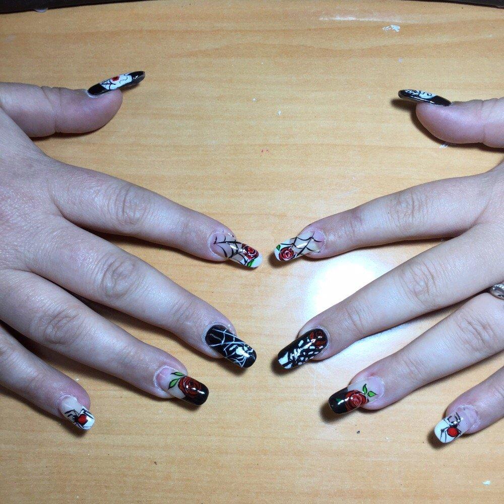 Photo of J Nails: Butner, NC