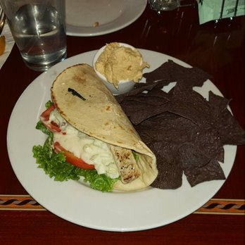 Ethos Vegan Kitchen - 1139 Photos & 842 Reviews - Vegan - 601-B S ...