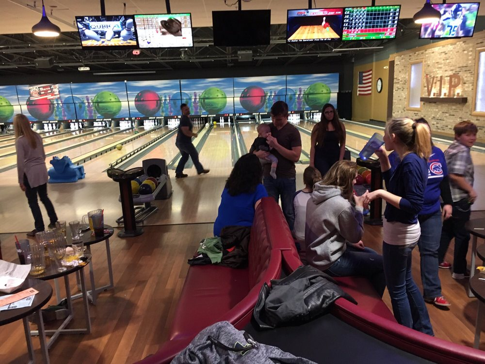 Great Escape - Bowling - 655 NE 56th St, Pleasant Hill, IA - Phone ...