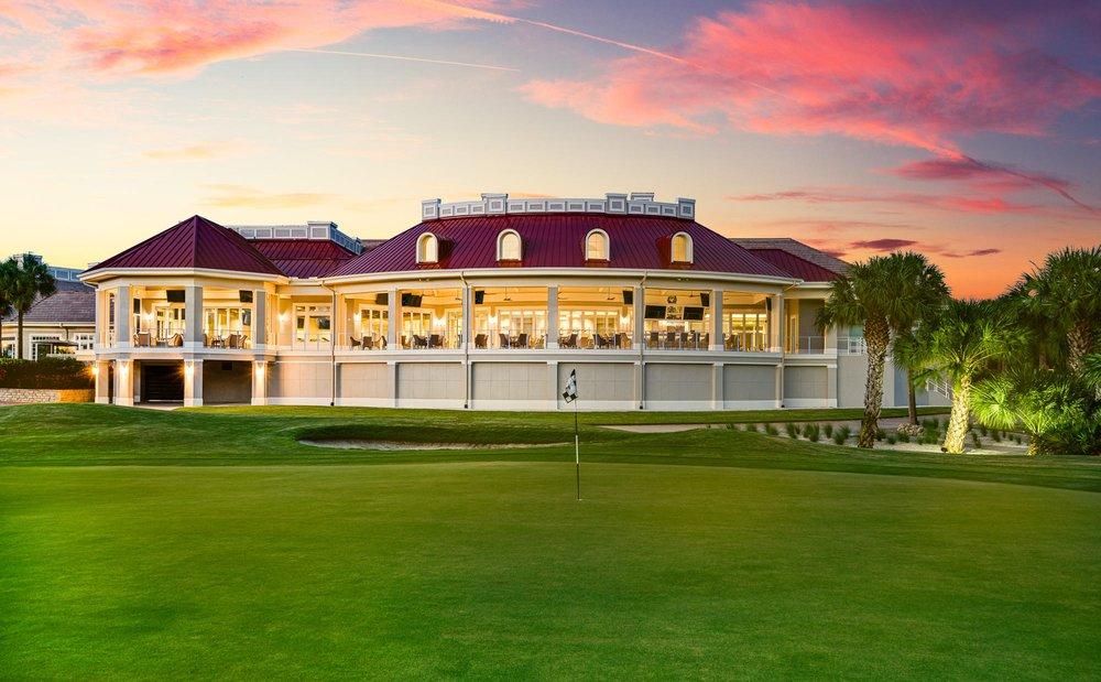 Pelican's Nest Golf Club at Pelican Landing: 4450 Pelican's Nest Dr, Bonita Springs, FL