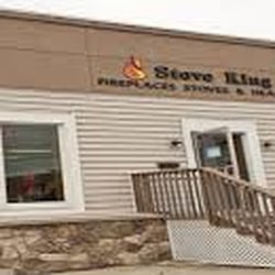 Stove King Inc Appliances 13 Commerce Ave Danielson