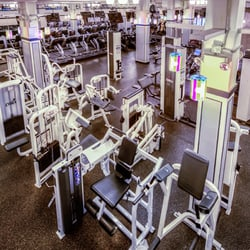 aa032ed3a739 Harbor Fitness - 50 Photos & 156 Reviews - Gyms - 191 15th St, South ...