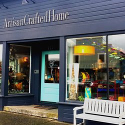 Photo Of Artisan Crafted Home   Langley, WA, United States